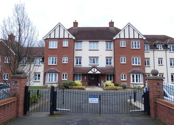Thumbnail 1 bedroom flat for sale in Chester Road, Streetly, Sutton Coldfield