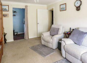 Marwell Close, Gidea Park, Romford RM1. 1 bed flat