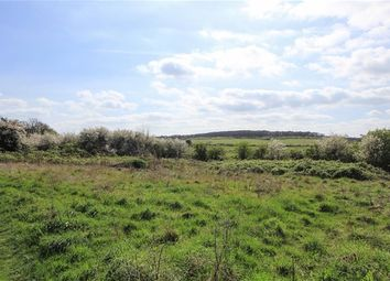 Thumbnail Land for sale in Pean Court Road, Whitstable