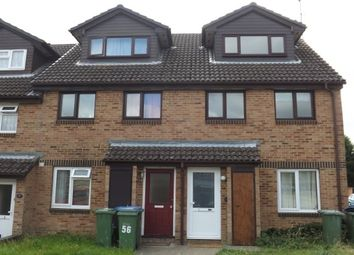 Thumbnail 2 bed maisonette to rent in Manor Fields, Horsham