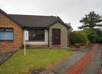 Thumbnail 1 bed bungalow for sale in Baldorran Crescent, Cumbernauld, Glasgow
