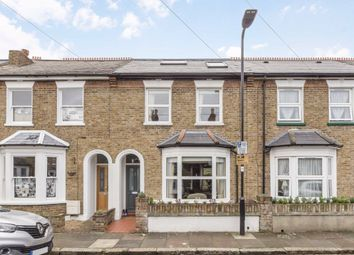 3 bed terraced house for sale in Clairville Gardens, London W7