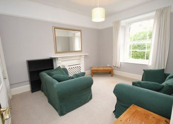 Thumbnail 2 bedroom flat to rent in Chertsey Road, Redland, Bristol