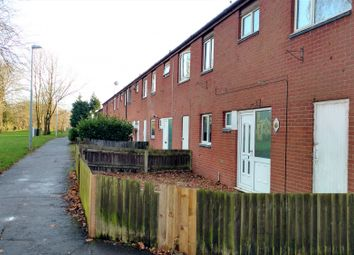 Thumbnail 3 bed end terrace house to rent in Bishopdale, Telford, Shropshire