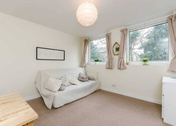 Thumbnail 1 bed flat to rent in Rowfant Road, Tooting Bec