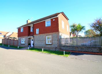 Thumbnail 4 bed property for sale in Frampton Place, Shoreham-By-Sea