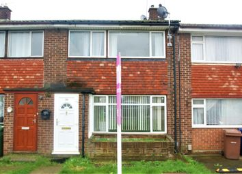 Thumbnail 3 bedroom property to rent in Brennan Road, Tilbury