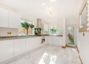Thumbnail 3 bed end terrace house for sale in Selkirk Road, Tooting Broadway