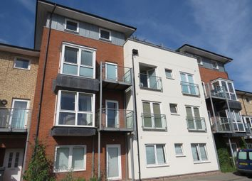 Thumbnail 1 bed flat for sale in Trent Place, Warwick