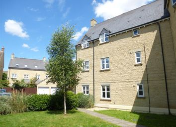Thumbnail 2 bed flat to rent in Cherry Tree Way, Carterton
