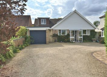 Thumbnail 3 bed bungalow for sale in Bessels Way, Blewbury, Didcot