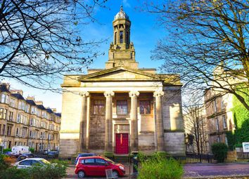 Thumbnail 2 bed flat for sale in Derby Street, Glasgow