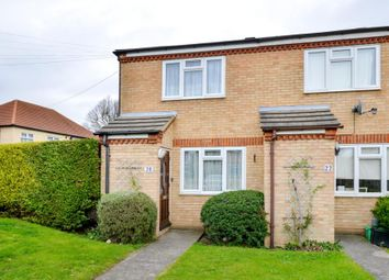 Thumbnail 1 bedroom end terrace house for sale in Gwydor Road, Beckenham