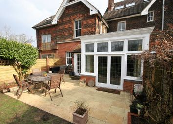 Thumbnail 1 bedroom property for sale in Hogs Back, Seale, Farnham