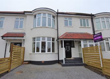 Thumbnail 5 bed terraced house for sale in Malden Road, Sutton
