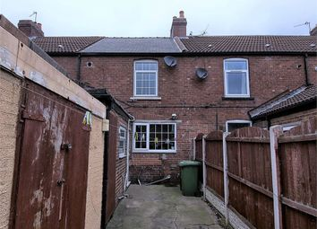 Thumbnail 3 bed terraced house for sale in Hoyland Terrace, South Kirkby, Pontefract, West Yorkshire