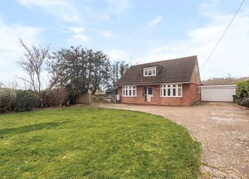 Thumbnail 3 bed detached house for sale in Southampton Road, Titchfield, Fareham