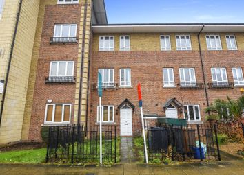Thumbnail 5 bed property to rent in Jacaranda Grove, London