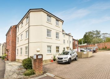 Thumbnail 2 bed flat for sale in Church Street, Faringdon