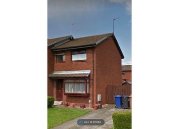 Thumbnail 3 bedroom end terrace house to rent in Anchor Wynd, Paisley
