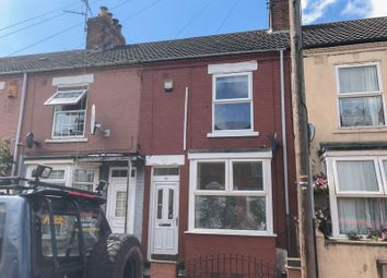 Thumbnail 3 bed terraced house for sale in Mulgrave Street, Scunthorpe