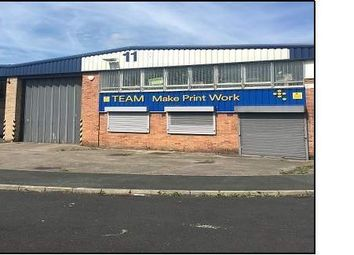 Thumbnail Light industrial for sale in Units 11 & 11A, Lockwood Close (Off Middleton Grove), Leeds, Leeds