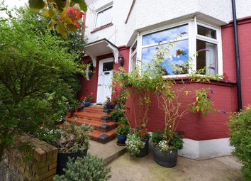 Thumbnail 6 bed terraced house for sale in Knollys Road, London