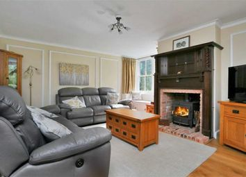 Thumbnail 4 bed detached house for sale in Moorgreen, Newthorpe, Nottingham