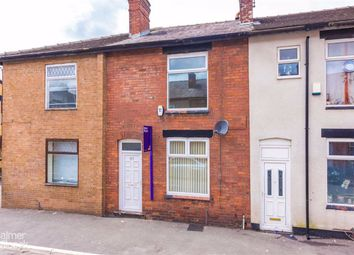2 bed end terrace house for sale in Glebe Street, Leigh, Lancashire WN7