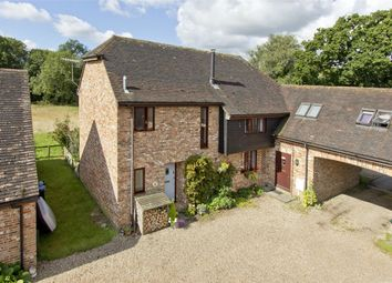 3 bed semi-detached house for sale in Beult Cottage, Brissenden Court, Bethersden, Kent TN26