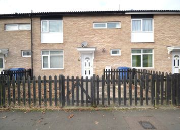 Thumbnail 3 bedroom terraced house for sale in Essex Avenue, Sudbury