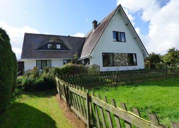 Thumbnail 4 bed property to rent in Church Farm Lane, Thelnetham, Diss