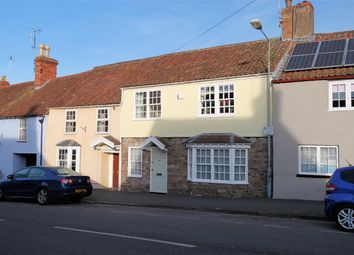 Thumbnail 5 bed terraced house for sale in Castle Street, Thornbury, Bristol