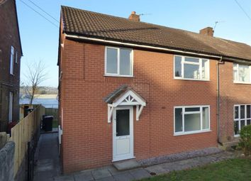 Thumbnail 3 bed semi-detached house for sale in Whitehall Avenue, Kidsgrove, Stoke-On-Trent
