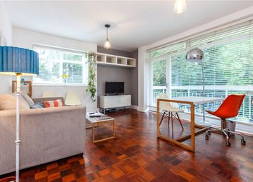 Thumbnail 1 bedroom flat for sale in Highgate Heights, Shepherds Hill, London