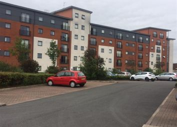 Thumbnail 1 bed flat to rent in Everard Street, Salford