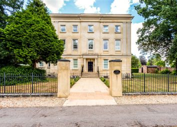 Thumbnail 3 bed flat for sale in The Park, Cheltenham, Gloucestershire