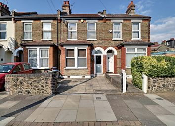 Thumbnail 2 bed terraced house for sale in Evesham Road, London
