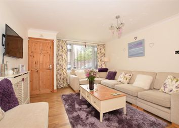 2 bed maisonette for sale in Roseholme, Maidstone, Kent ME16