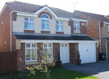 Thumbnail 4 bedroom detached house to rent in Balby, Doncaster