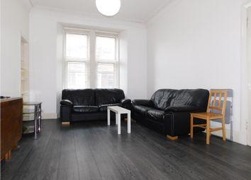 Thumbnail 2 bed flat to rent in Dalmeny Street, Edinburgh