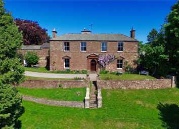 Thumbnail 5 bed property for sale in Long Marton Hall, Long Marton, Appleby-In-Westmorland, Cumbria