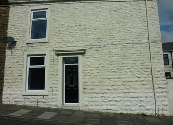 Thumbnail 2 bed end terrace house for sale in Russell Place, Great Harwood, Blackburn, Lancashire