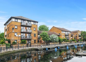 Thumbnail 1 bed flat for sale in Whiteadder Way, London