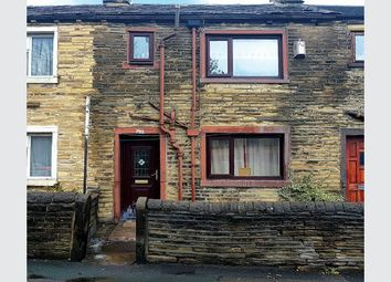 Thumbnail 2 bed terraced house for sale in Giles Street, Little Horton Lane, Bradford