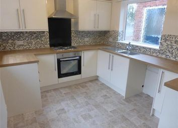 Thumbnail 2 bed property to rent in Wood Street, Kidderminster