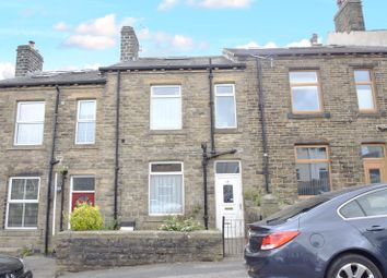 Thumbnail 3 bed terraced house for sale in Mytholmes Lane, Haworth