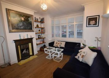 Thumbnail 4 bed property to rent in Babington Road, Hendon, London