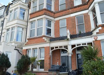 Thumbnail 3 bed flat for sale in Eastern Esplanade, Cliftonville, Margate