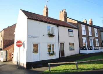 Thumbnail 2 bed cottage for sale in St. James Green, Thirsk